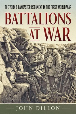 Battalions at War