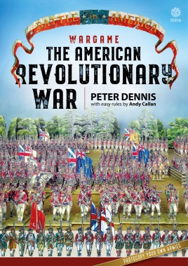 Wargame The American Revolutionary War