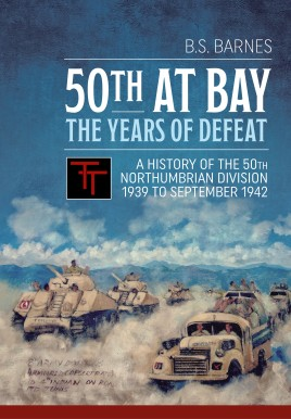 50th at Bay - The Years of Defeat