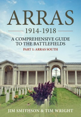 Arras 1914-1918. Part 1: Arras South