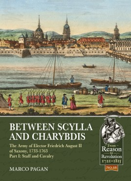 Between Scylla and Charybdis. Volume I: Staff and Cavalry