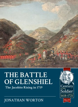 The Battle of Glenshiel