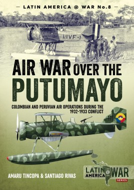 Air War Over the Putumayo