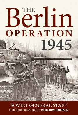 The Berlin Operation 1945