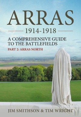 Arras 1914-1918. Part 2: Arras North