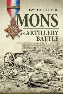Mons, an Artillery Battle