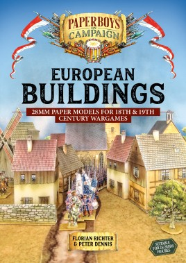 European Buildings