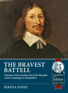 The Bravest Battell