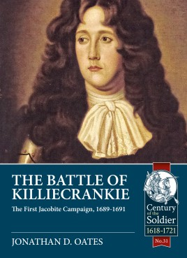 The Battle of Killiecrankie