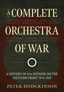 A Complete Orchestra of War