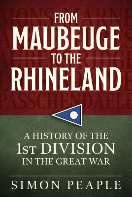 From Maubeuge to the Rhineland