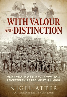 With Valour and Distinction