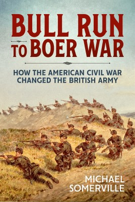 Bull Run to Boer War