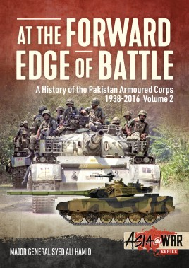 At The Forward Edge of Battle, Volume 2