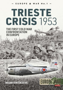 The Trieste Crisis 1953
