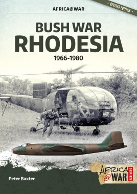 Bush War Rhodesia