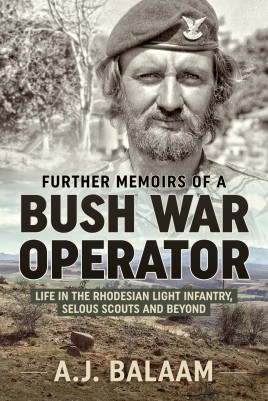 Further Memoirs of a Bush War Operator