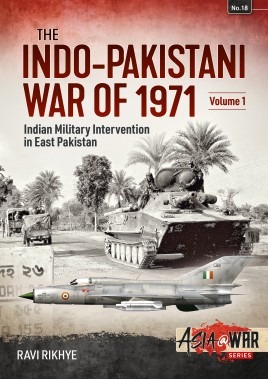 Indo-Pakistani War of 1971