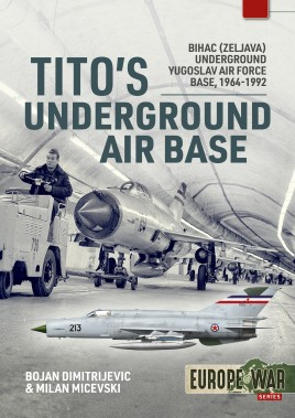 Tito's Underground Air Base