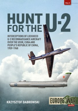 Hunt for the U-2