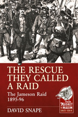 The Rescue They Called a Raid