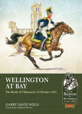 Wellington at Bay