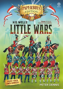 HG Wells' Little Wars