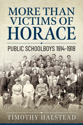 More Than Victims of Horace