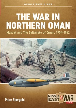 The War in Northern Oman