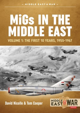 MiGs in the Middle East