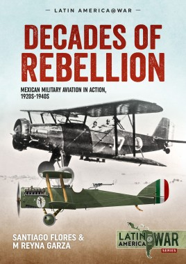 Decades of Rebellion