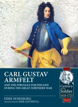Carl Gustav Armfelt and the Struggle for Finland during the Great Northern War