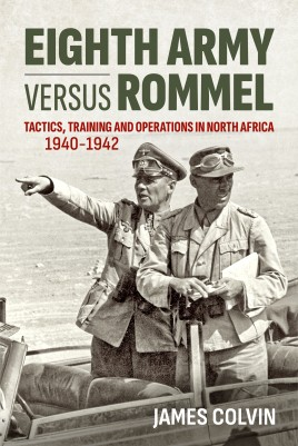 Eighth Army versus Rommel