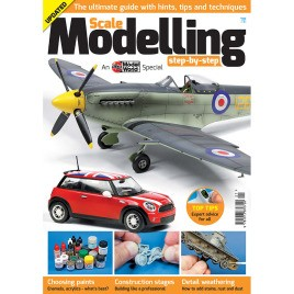 Scale Modelling Step by Step 3rd Edition