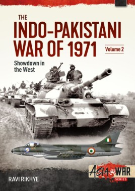 The Indo-Pakistani War of 1971, Volume 2