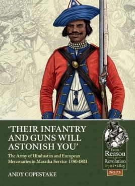 'Their Infantry and Guns Will Astonish You'