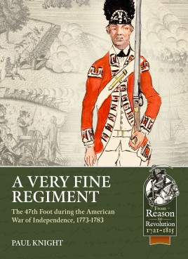 A Very Fine Regiment