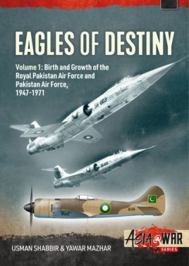 Eagles of Destiny, Volume 1