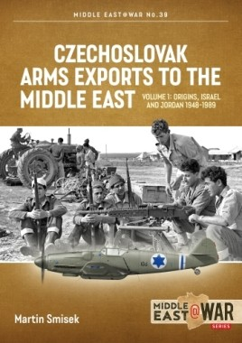 Czechoslovak Arms Exports to the Middle East