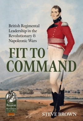 Fit to Command