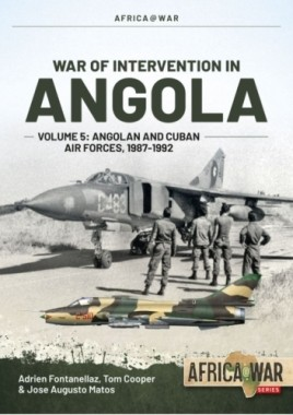 War of Intervention in Angola Volume 5