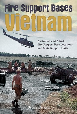 Fire Support Bases Vietnam