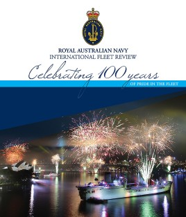 Royal Australian Navy Fleet