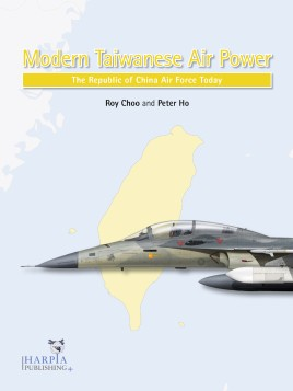 Modern Taiwanese Air Power