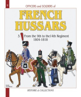 French Hussars. Volume 3