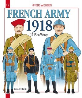 French Army. Volume 2