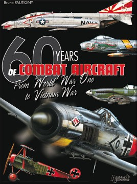 60 Years Of Aerial Warfare