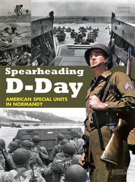 Spearheading D-Day