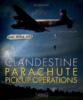 Clandestine Parachute Pick-Up Operations