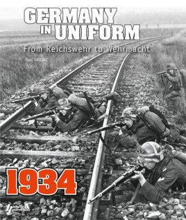 Germany in Uniform - 1934